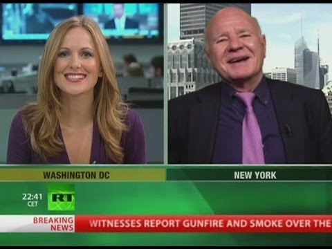 Marc Faber on Hedging the Bernanke Put and QE3 with Gold, Land and Equities!