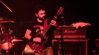 Propagandhi - Status Update - Live at the Red River Rampage