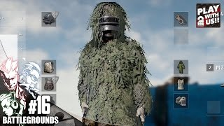 #16【TPS】弟者,兄者,おついちの「PLAYERUNKNOWN'S BATTLEGROUNDS(PUBG)」【2BRO.】 thumbnail