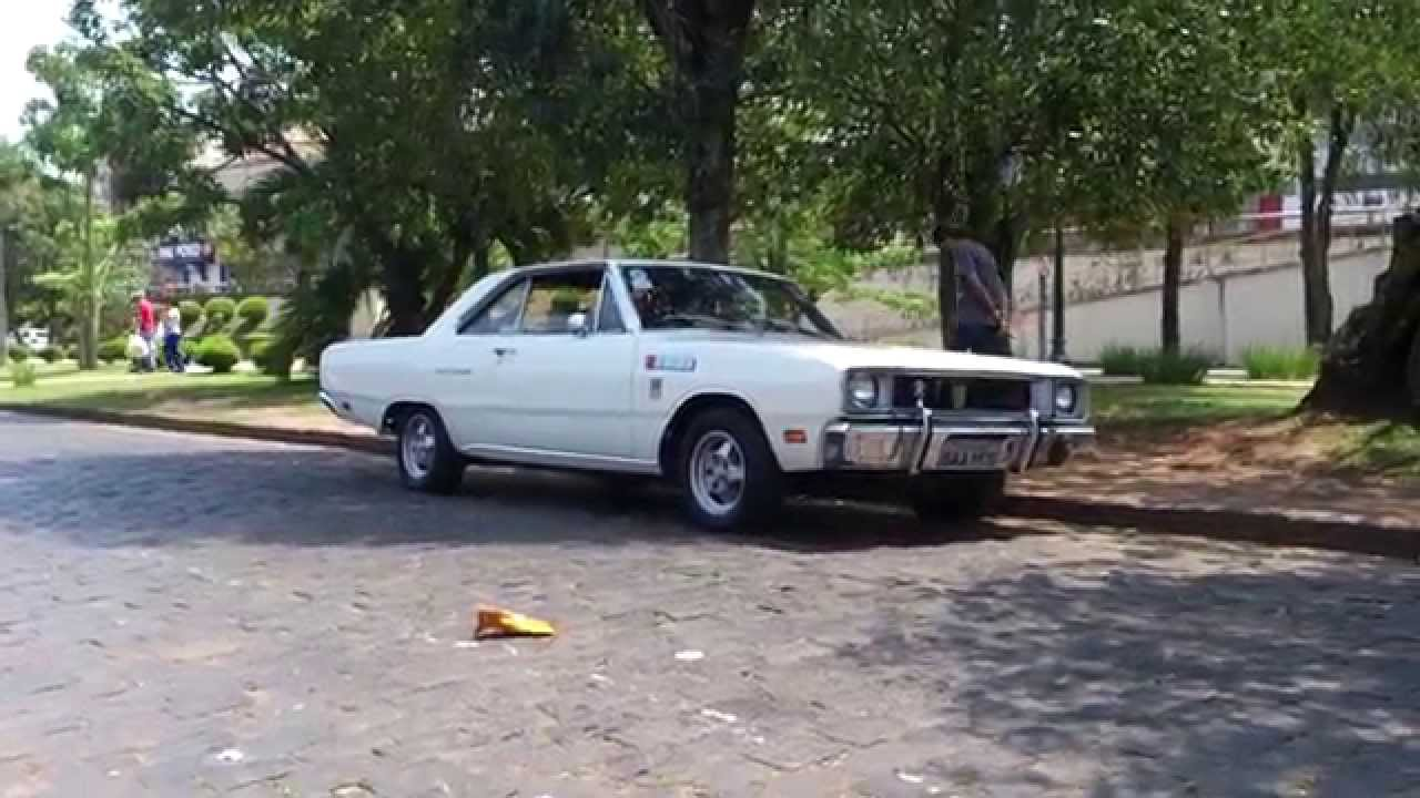 Dodge Dart DeLuxo 1975