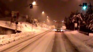 jan vos in de sneeuw 2012.wmv