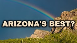 Oro Valley Best Place to Live in Arizona?