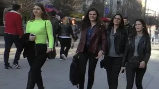 Kosovo: Young People and ❗ MASS Emigration ❗