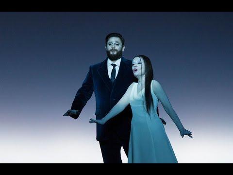 La Traviata | Robert Wilson | Teodor Currentzis