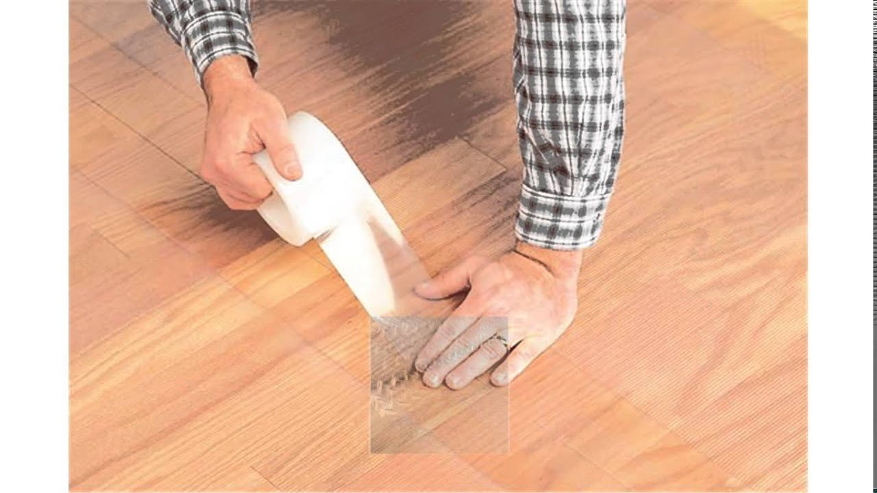 Hardwood Floor Protectors   YouTube