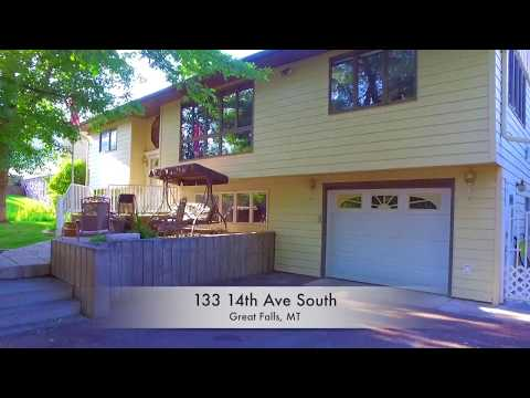 133 14th Ave South Great Falls MT