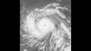 超強颱風海燕和颱風梅姬的比較