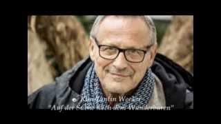 Konstantin Wecker -  Auf der Suche nach dem Wunderbaren
