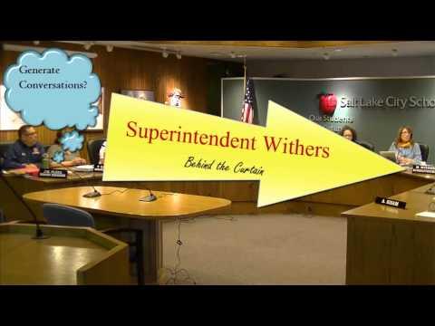 Salt Lake City School Board: Delay ! Delay ! Delay!