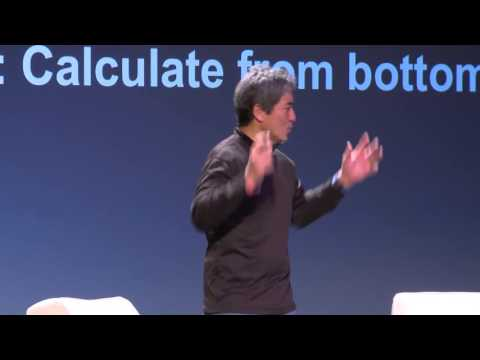 Guy Kawasaki (Apple) on Top 10 Mistakes Entrepreneurs Make | Startup Grind