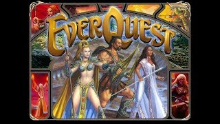 A cloaked figure, Bard Epic 1.5 - Omens of War, EverQuest