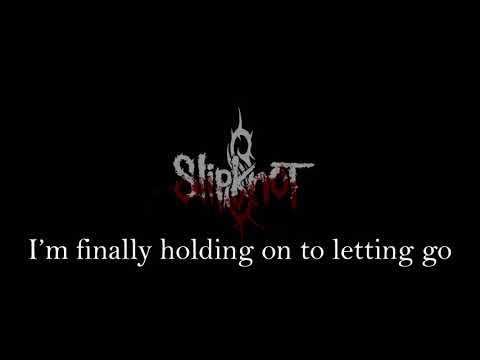 slipknot---unsainted-(lyrics-video)