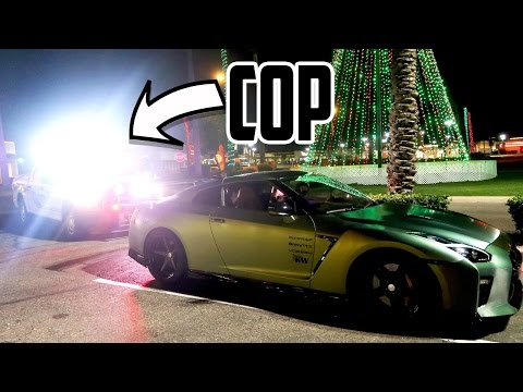 Thumbnail: I GOT SO LUCKY! *NICEST COP EVER*