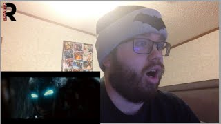 Batman v Superman Dawn of Justice - Official Final Trailer [HD] Reaction!!!!!