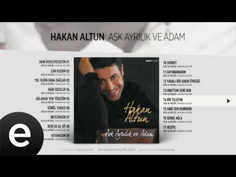 Bir Telefon (Hakan Altun) Official Audio #birtelefon #hakanaltun