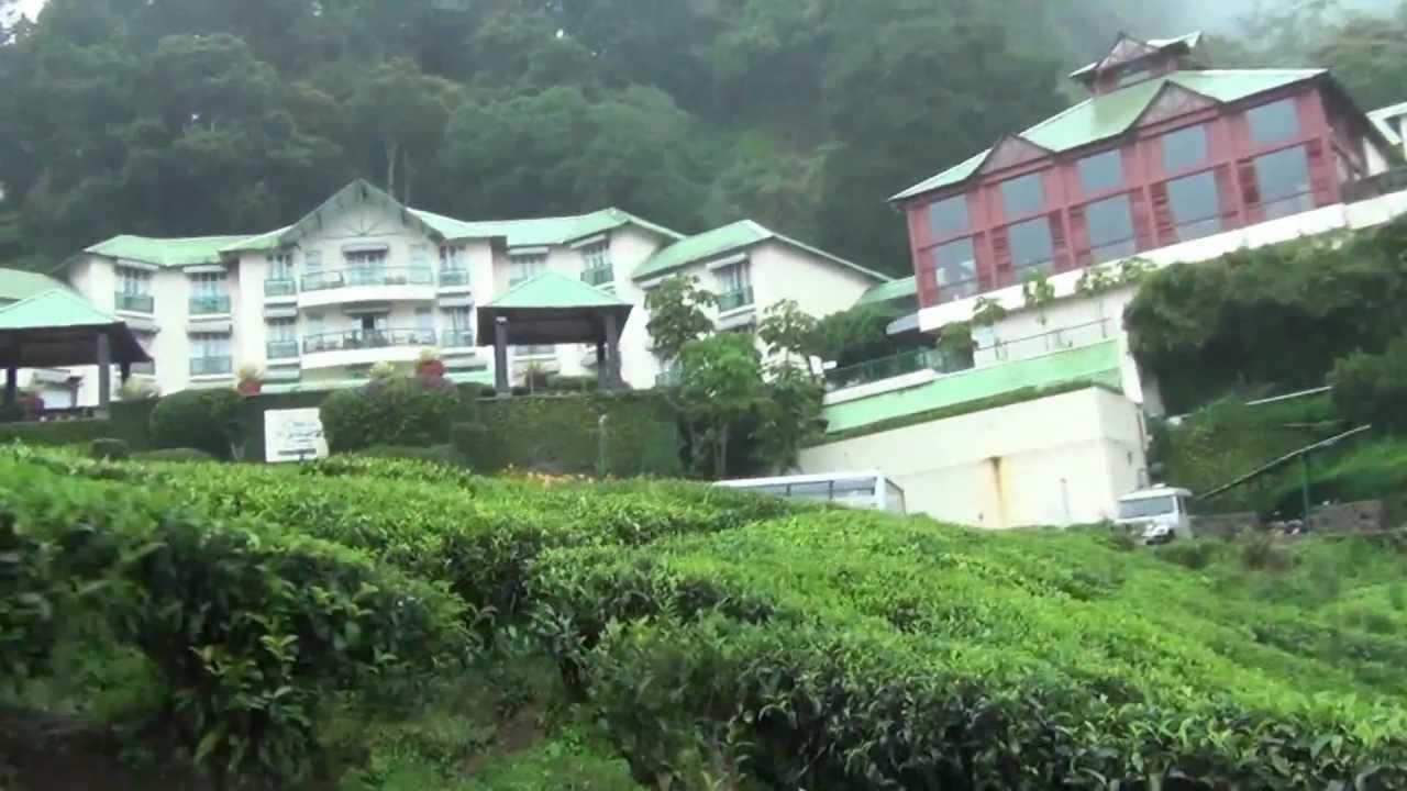 Club Mahindra Lake View Resort Munnar Kerala India
