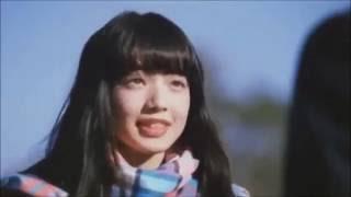 その一本が、二人を近づける。」NTT DoCoMo dビデオ、出演:石井杏奈、...
