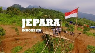 Jepara, Indonesia By Drone