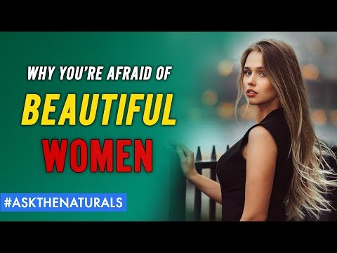 A Young Man's Guide To Being Attractive To Hotter Women | #askthenaturals