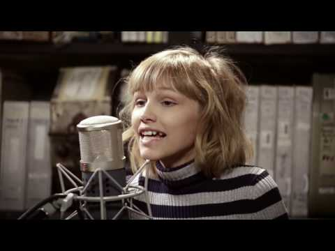 Grace VanderWaal - The A Team - 1/23/2017 - Paste Studios, New York, NY