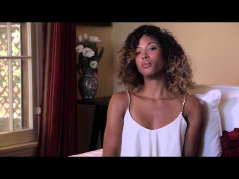 Lex Scott's interview for The Reunion a film by Carmen Elly Wilkerson Indiegogo Campaign