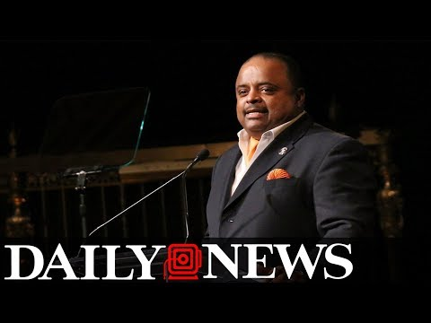 TV One cancels Roland Martin's
