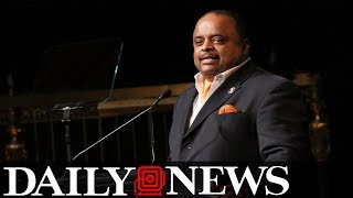 """TV One cancels Roland Martin's """"News One Now"""""""