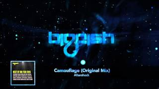 Aftershock - Camouflage (Original Mix) [Official Big Fish Stream]