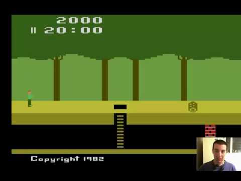 Probemos Juegos Del Atari 2600 Youtube
