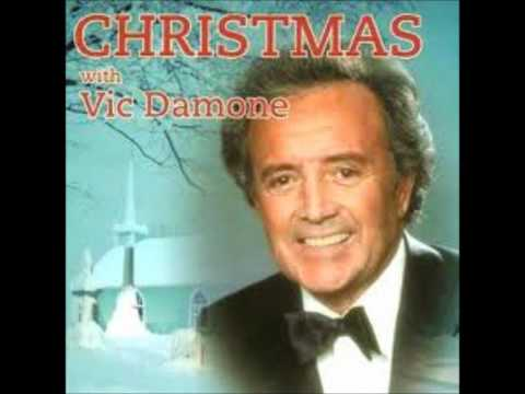 Vic Damone Silver bells