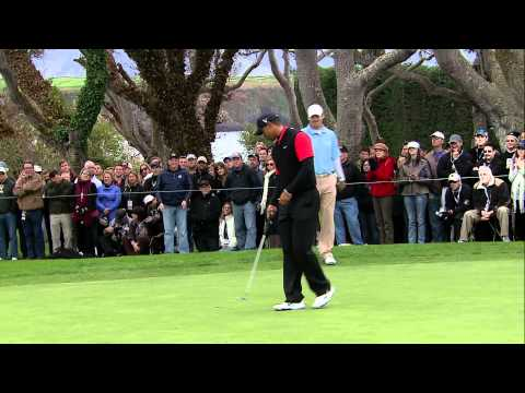 2012 At&t Pebble Beach National Pro-Am