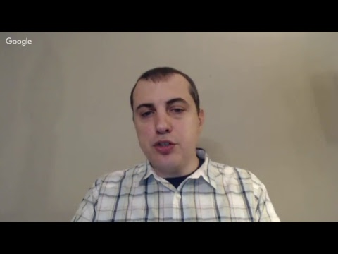 MOOC 8, Live Session 2 with Andreas Antonopoulos, The Byzantine General's Problem
