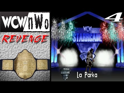 WCW nWo Revenge #4 -World Heavyweight Title