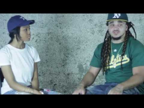 Albee Al Speaks On Movies Modeling & Choosing Music Over The Streets | Creative Control