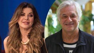 «Gogna mediatica», Alba Parietti si sfoga su Instagram ma poi si scusa con il suo ex Franco Oppini