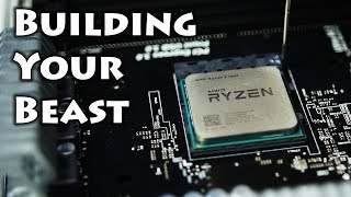 How to Build a PC!