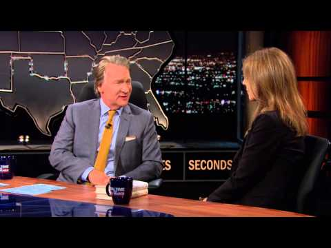 Real Time with Bill Maher: Last Days with Kathryn Bigelow (HBO)
