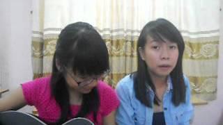 Ours - Taylor Swift ( Cover guitar - Bò Ngơ ft Tạ Bích Ngọc )
