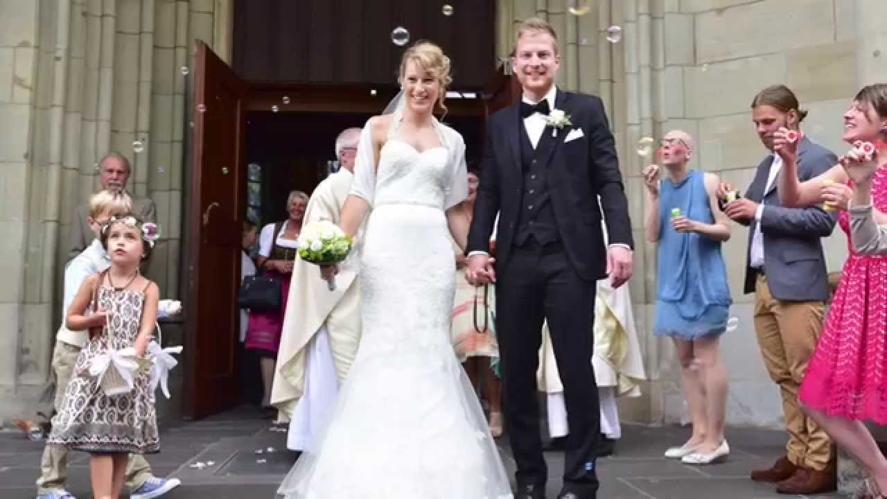 Kirchlich heiraten was tun