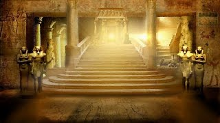 Sensationen in Ägyptens Wüste - Pharaonen Geheimnis (Doku Hörspiel)