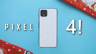 Pixel 4 - kocham i nienawidzę  | recenzja #169