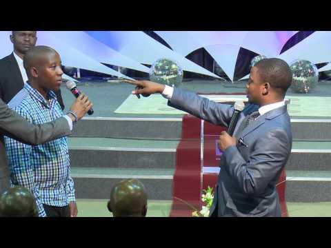 Queuing For Prophecy part 1-Prophet Shepherd Bushiri