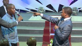 Queuing For Prophecy Part 1 Prophet Shepherd Bushiri