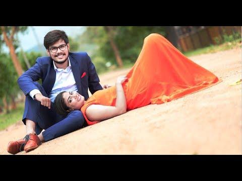 KUSHAL & SHRUTI | PRE-WEDDING | BOLLYWOOD...