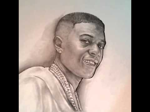 Lil boosie portrait by shadowink youtube lil boosie portrait by shadowink altavistaventures Images