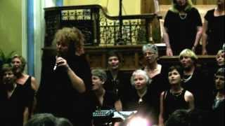 Shout Sister Brockville 2012 Year end Concert - Planet Cannonball