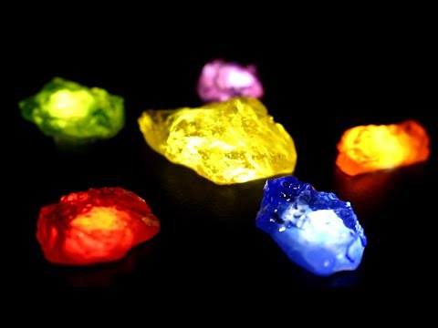 Infinity Stones Now Available to Buy!