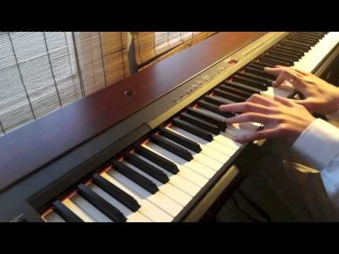 Perfect Day - Supercell - Piano Solo