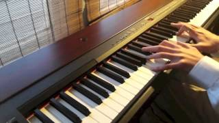 Gambar cover Perfect Day - Supercell - Piano Solo