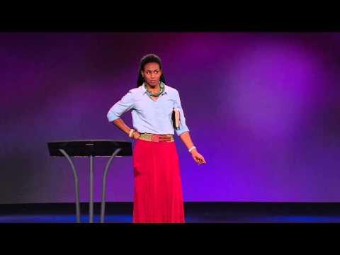 The Treasure You Already Are | Priscilla Shirer | Love Life Women's Conference 2013
